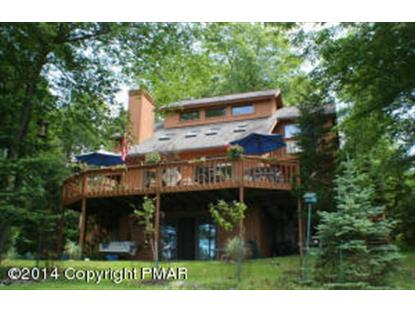 1465 LAKE SHORE DR Pocono Lake, PA MLS# PM-14354
