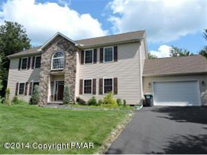 3328 Buck Run Tobyhanna, PA MLS# PM-14656