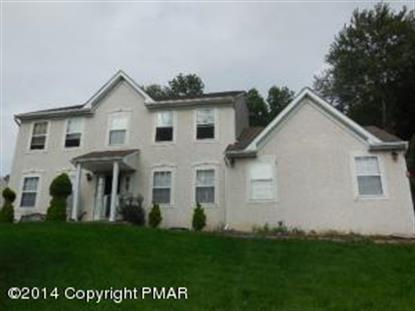 241 Reunion Rdg East Stroudsburg, PA MLS# PM-15006
