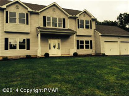 322 Snow Mass Rd Henryville, PA 18332 MLS# PM-15471