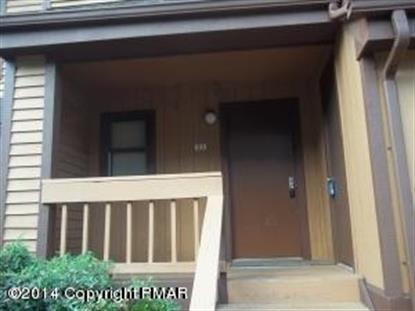 69 Arrowwood Dr East Stroudsburg, PA MLS# PM-15526