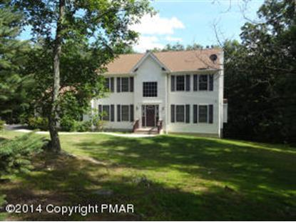 368 Sycamore Dr East Stroudsburg, PA MLS# PM-15785