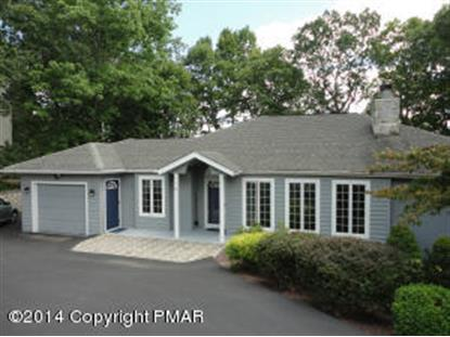 552 Eagle Drive  East Stroudsburg, PA MLS# PM-16460