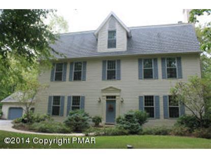 2208 Buckhorn Dr East Stroudsburg, PA MLS# PM-16497