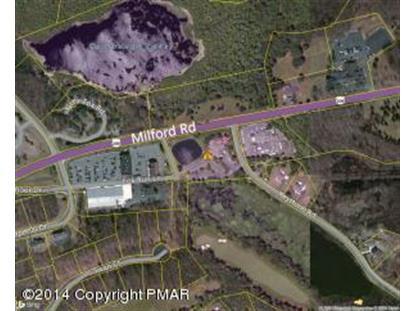 252 Fox Run Ln Stroudsburg, PA MLS# PM-16596