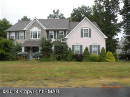 2322 Snapdragon Pt East Stroudsburg, PA MLS# PM-16745