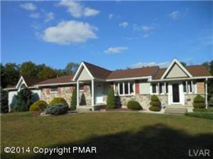 319 BLUE MOUNTAIN Drive Bangor, PA MLS# PM-16859