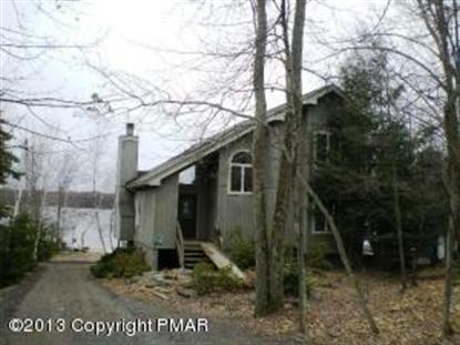 220 Arrow Drive Pocono Lake, PA MLS# PM-1692