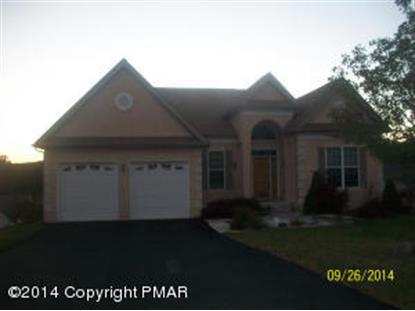 3184 Pine Valley Way  East Stroudsburg, PA MLS# PM-16988