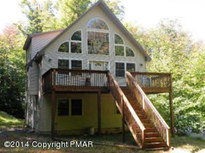 1106 Ranger Trail Pocono Lake, PA MLS# PM-17141