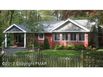 762 White Oak Rd Mountainhome, PA 18326 MLS# PM-17189