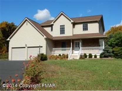 528 Mill Creek Road  East Stroudsburg, PA MLS# PM-17248