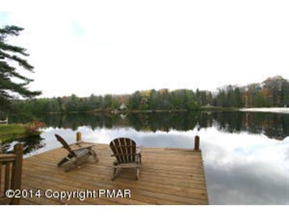 283 Onocop Dr Pocono Lake, PA MLS# PM-17304