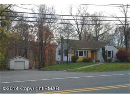 383 Brown Street East Stroudsburg, PA MLS# PM-18166