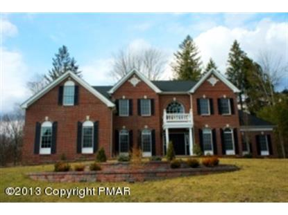 530 Tournament Ct East Stroudsburg, PA MLS# PM-18864