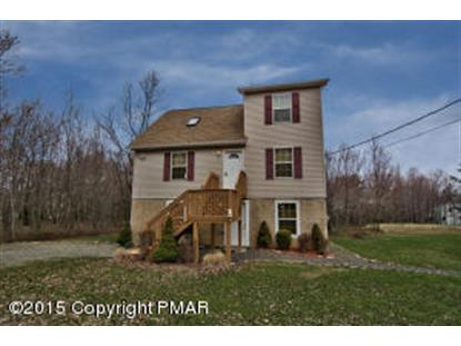 136 Parker Trl Albrightsville, PA MLS# PM-19162