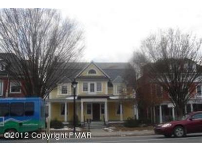 803 MAIN ST Stroudsburg, PA MLS# PM-21238