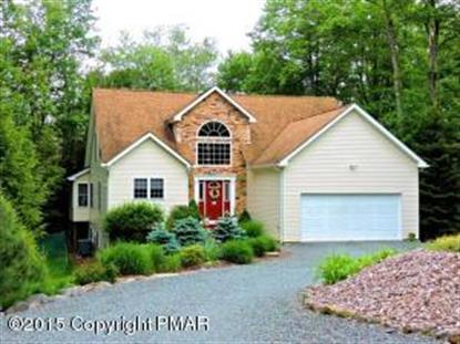 225 Onocop Drive Pocono Lake, PA MLS# PM-21402