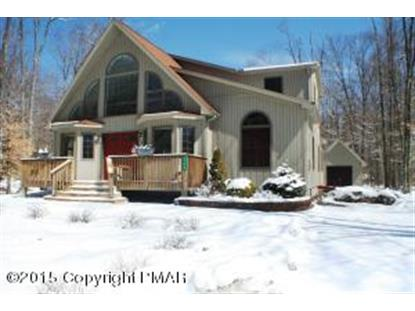 229 Choctaw Dr Pocono Lake, PA MLS# PM-21700