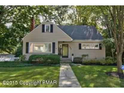 137 Maple Ave.  East Stroudsburg, PA MLS# PM-21885