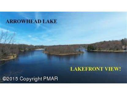 1467 Arrowhead Dr Pocono Lake, PA MLS# PM-22539