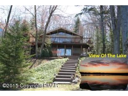 1265 Arrowhead Dr Pocono Lake, PA MLS# PM-22907