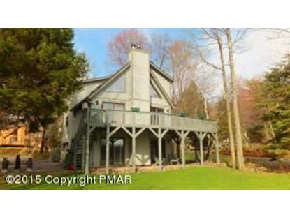 1107 Kinta Circle Pocono Lake, PA MLS# PM-23218