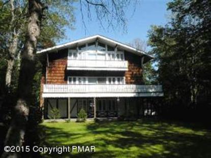 264 Berry Ln Pocono Lake, PA MLS# PM-23345