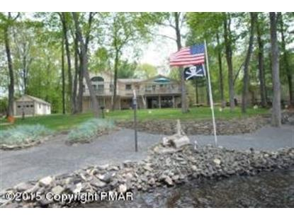 1317 Arrowhead Dr Pocono Lake, PA MLS# PM-23982