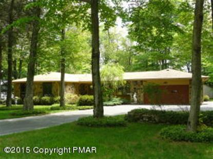 2579 COUNTRY CLUB Dr Tobyhanna, PA MLS# PM-24026