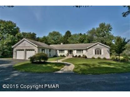 30 Briarleigh Dr East Stroudsburg, PA MLS# PM-24100