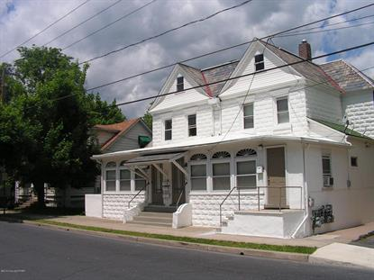 86 Broad St East Stroudsburg, PA MLS# PM-24550