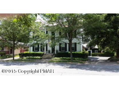 186 Washington St East Stroudsburg, PA MLS# PM-25703