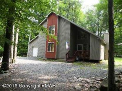256 White Pine Drive Pocono Lake, PA MLS# PM-25984