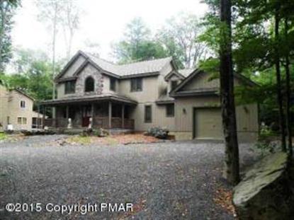 282 Mountain View Drive Pocono Lake, PA MLS# PM-25991