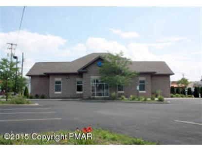 301 McConnell Street Stroudsburg, PA MLS# PM-26077