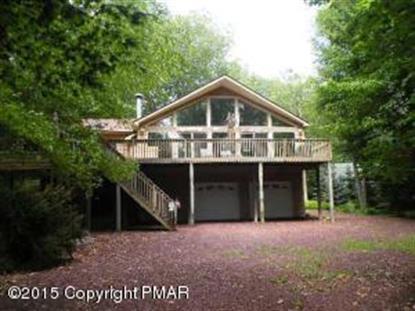 293 Partridge Drive Pocono Lake, PA MLS# PM-26150
