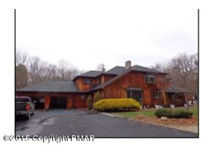132 SKY HIGH DR Stroudsburg, PA MLS# PM-26193