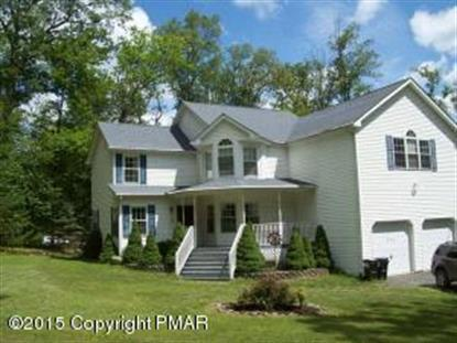 3211 Lakeview Dr Henryville, PA 18332 MLS# PM-26764