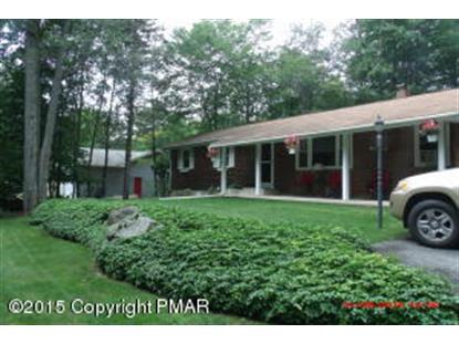 113 PEBBLE BCH Tobyhanna, PA MLS# PM-27587