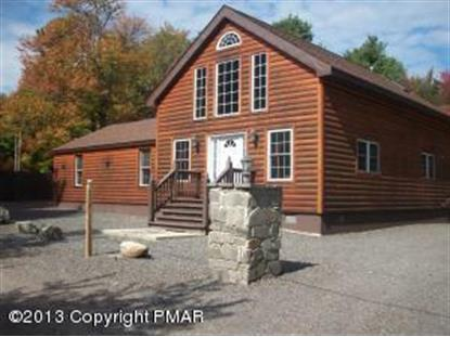 130 Log Rd Pocono Lake, PA MLS# PM-29001