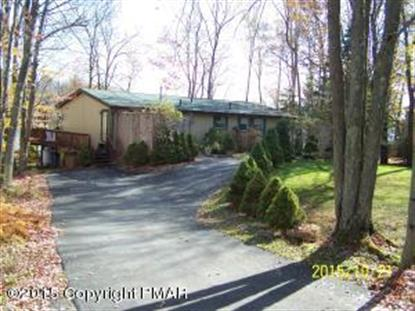 258 North Arrow Dr Pocono Lake, PA MLS# PM-29364