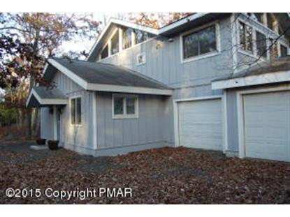 117 Granite Drive  Lords Valley, PA MLS# PM-29518