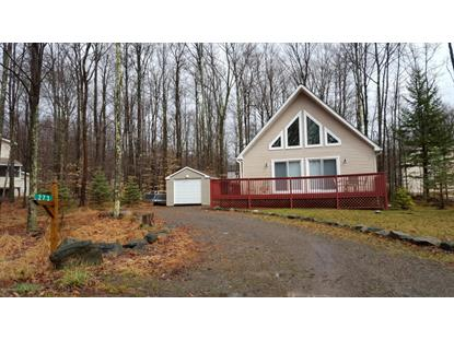 273 Depuy Dr Pocono Lake, PA MLS# PM-29679