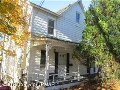 61 Smith St East Stroudsburg, PA MLS# PM-29767