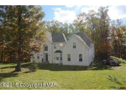 2496 Horseshoe  AKA 742 Dr East Stroudsburg, PA MLS# PM-29959