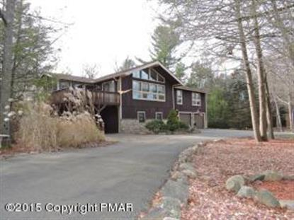 109 Pilgrim Lane Pocono Lake, PA MLS# PM-30103