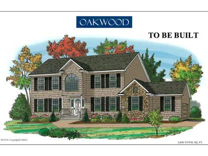 Lot 163 Geiger Lane Albrightsville, PA MLS# PM-31285