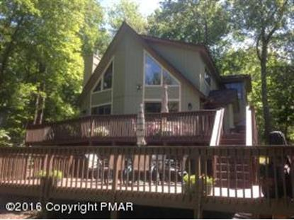 1451 Arrowhead Dr Pocono Lake, PA MLS# PM-32633