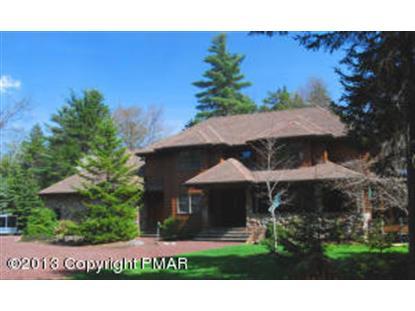 368 Sawmill Rd Pocono Lake, PA MLS# PM-33732